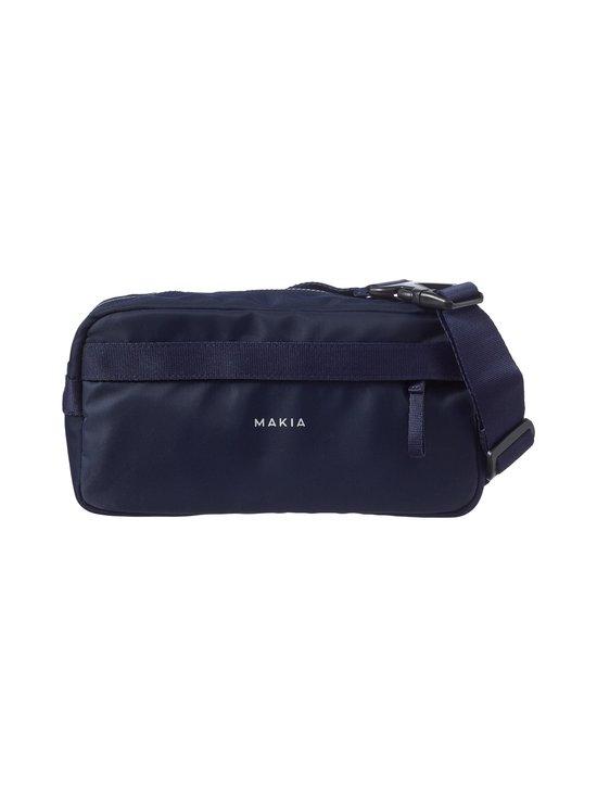 Makia - Fisk Bag -vyölaukku - 661 DARK BLUE | Stockmann - photo 1