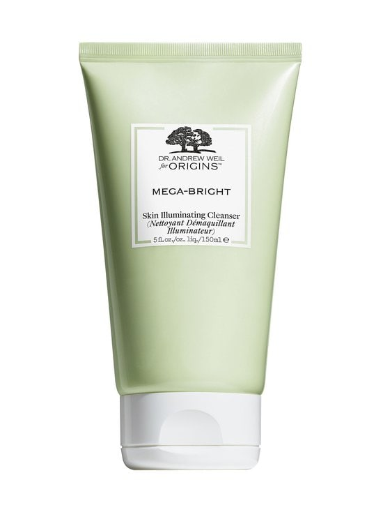 Origins - Dr. Weil Mega Bright Skin Illuminating Cleanser -puhdistustuote 150 ml - null | Stockmann - photo 1