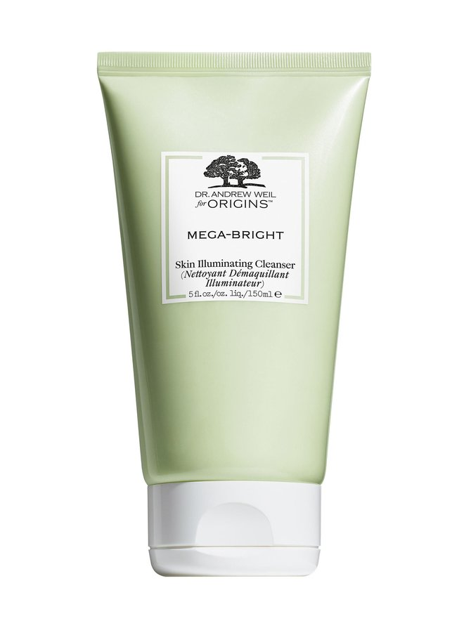 Dr. Weil Mega Bright Skin Illuminating Cleanser -puhdistustuote 150 ml