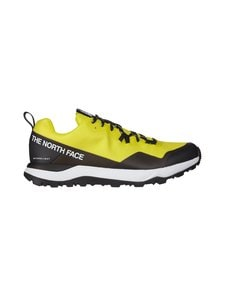 The North Face - M Activist Futurelight -kengät - TNF LEMON/TNF BLACK | Stockmann