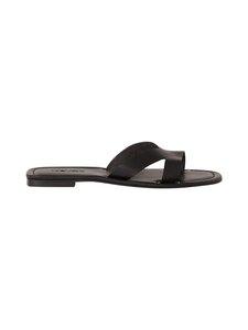 Kenzo - Opanka Flat Mule -sandaalit - 99 BLACK | Stockmann