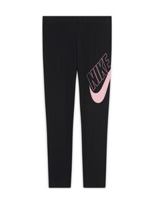 Nike - Sportswear Favorites -leggingsit - BLACK/PINK | Stockmann