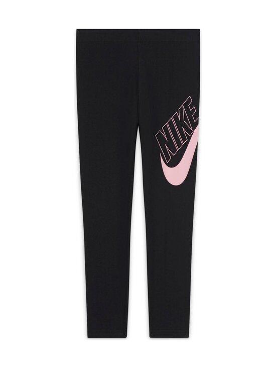 Nike - Sportswear Favorites -leggingsit - BLACK/PINK | Stockmann - photo 1