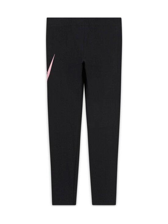 Nike - Sportswear Favorites -leggingsit - BLACK/PINK | Stockmann - photo 2
