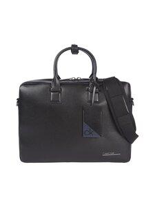 Calvin Klein Bags & Accessories - Laptop Bag W Pocket -laukku - BAX CK BLACK | Stockmann