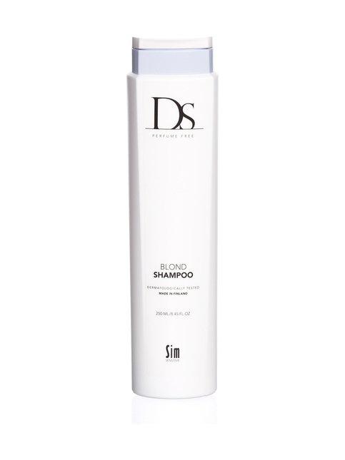 Blond -hajusteeton shampoo 250 ml
