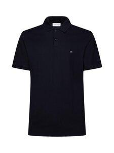 Calvin Klein Menswear - Logo Refined Pique Slim Polo -pikeepaita - 478 413-SKY CAPTAIN | Stockmann
