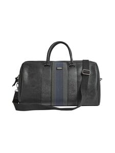 Ted Baker London - Beaner Webbing Holdall -laukku - 00 BLACK | Stockmann