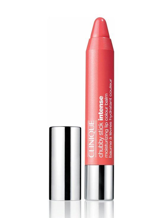 Clinique - Chubby Stick Intense Moisturizing Lip Colour Balm -huulikiiltokynä - 08 GRANDEST GRAPE | Stockmann - photo 1