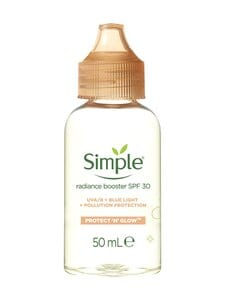 Simple - Radiance Booster 50 ml Simple   Stockmann