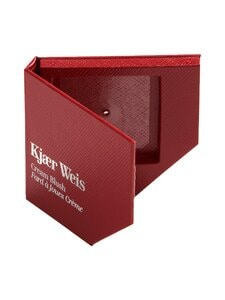 Kjaer Weis - Case Red Edition Cream Blush -kotelo   Stockmann