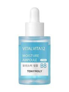 TONYMOLY - Vital Vita 12 Moisture Ampoule -seerumi 30 ml | Stockmann