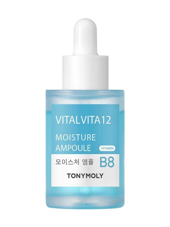 TONYMOLY - Vital Vita 12 Moisture Ampoule -seerumi 30 ml - NOCOL | Stockmann - photo 1