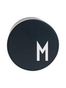 Design Letters - MyCharger-laturi, M - MUSTA | Stockmann