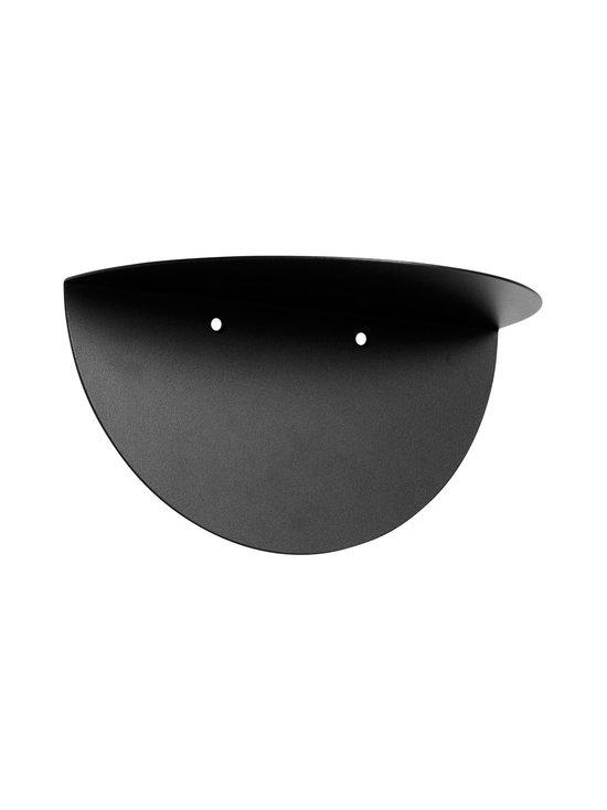 Muubs - Gravity S -seinähylly 30 x 15 x 15 cm - BLACK | Stockmann - photo 2
