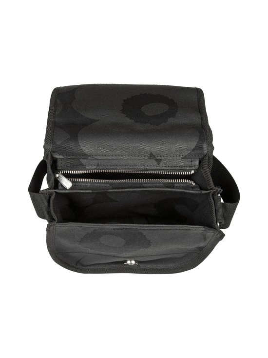 Marimekko - Kerttu Wx Pieni Unikko -laukku - 999 BLACK, BLACK | Stockmann - photo 4