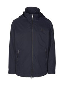 GANT - The Midlength Jacket -takki - 433 EVENING BLUE | Stockmann