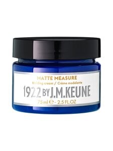 Keune 1922 - Matte Measure -muotoiluvoide 75 ml | Stockmann