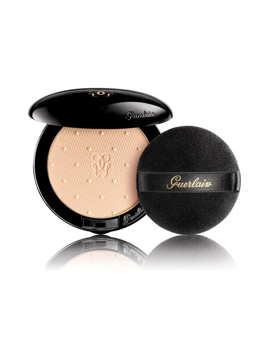 Guerlain - Les Voilettes Pressed Powder -puuteri - 02 LIGHT | Stockmann - photo 1