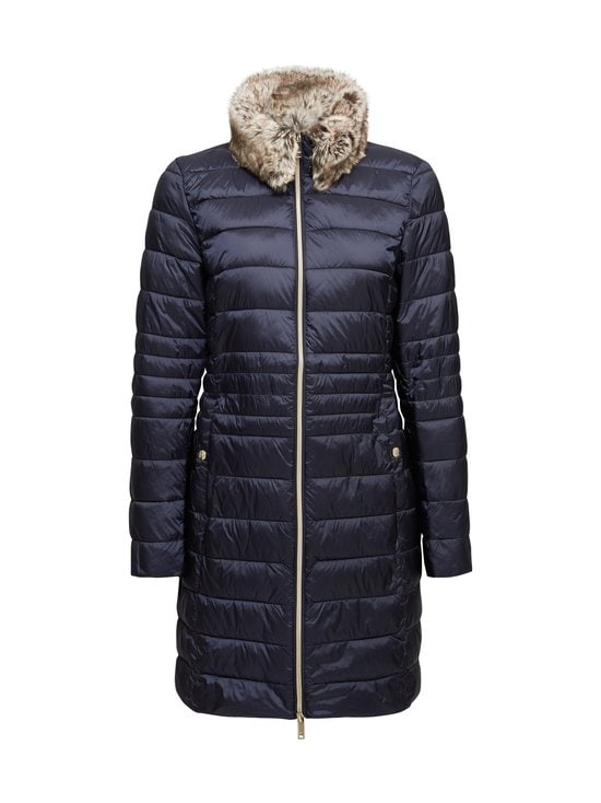 Esprit - 3M™ Thinsulate™ -takki - 400 NAVY | Stockmann - photo 1