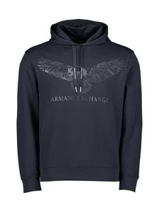 ARMANI EXCHANGE - Felpa Armani Exchange -huppari - 1510 NAVY | Stockmann