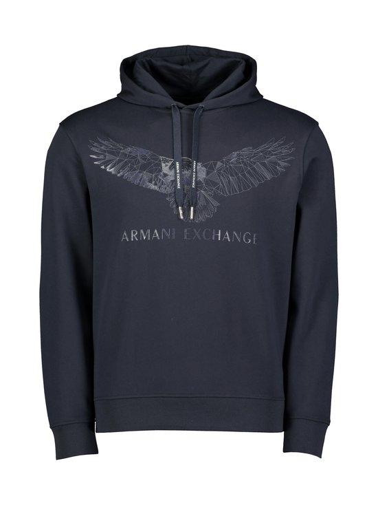 Felpa Armani Exchange -huppari