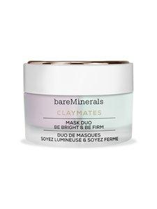 Bare Minerals - ClayMates Mask Duo Brighten & Firm -kasvonaamio 60 ml | Stockmann