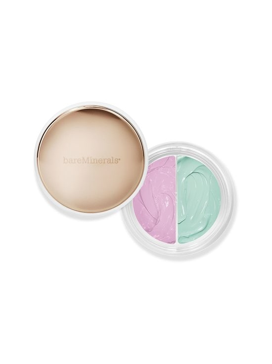 Bare Minerals - ClayMates Mask Duo Brighten & Firm -kasvonaamio 60 ml - NOCOL | Stockmann - photo 2