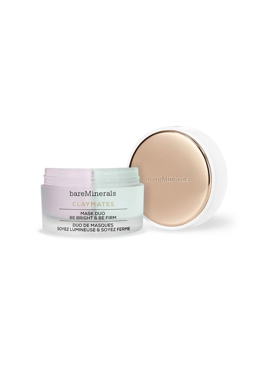 Bare Minerals - ClayMates Mask Duo Brighten & Firm -kasvonaamio 60 ml - NOCOL | Stockmann - photo 3