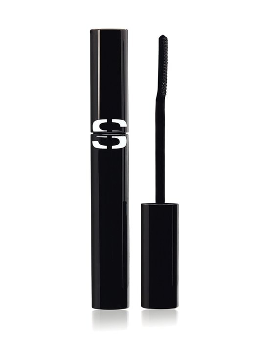 Sisley - Mascara So Intense -ripsiväri - 001 BLACK | Stockmann - photo 1