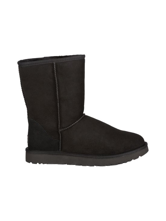 UGG - Classic Short II -nilkkurit - MUSTA | Stockmann - photo 1