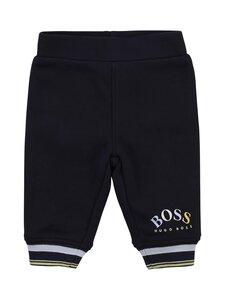 Hugo Boss Kidswear - JOGGING BOTTOMS -collegehousut - 849 NAVY | Stockmann