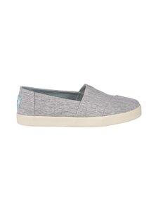Toms - Avalon Slip-On -kengät - DRIZZLE GREY | Stockmann
