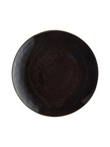 Broste - Nordic Coal -lautanen 14,5 cm - RUSKEA | Stockmann