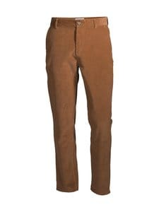 Makia - Corduroy-housut - 146 CAMEL | Stockmann