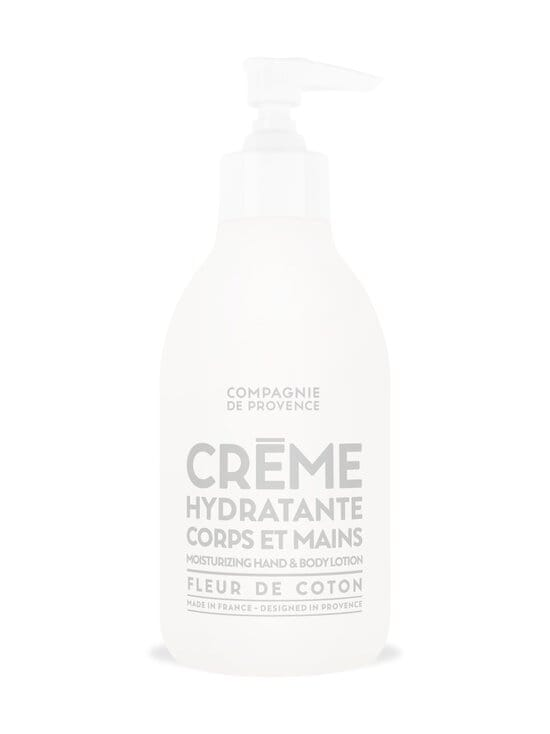 Compagnie de Provence - Cotton Flower Hand And Body Lotion -kosteusvoide 300 ml - NOCOL | Stockmann - photo 1