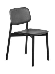 HAY - Soft Edge 12 -tuoli - MUSTA | Stockmann