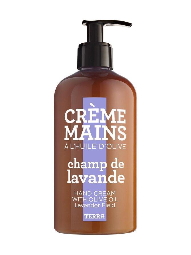 Marseille-käsivoide, laventeli 300 ml