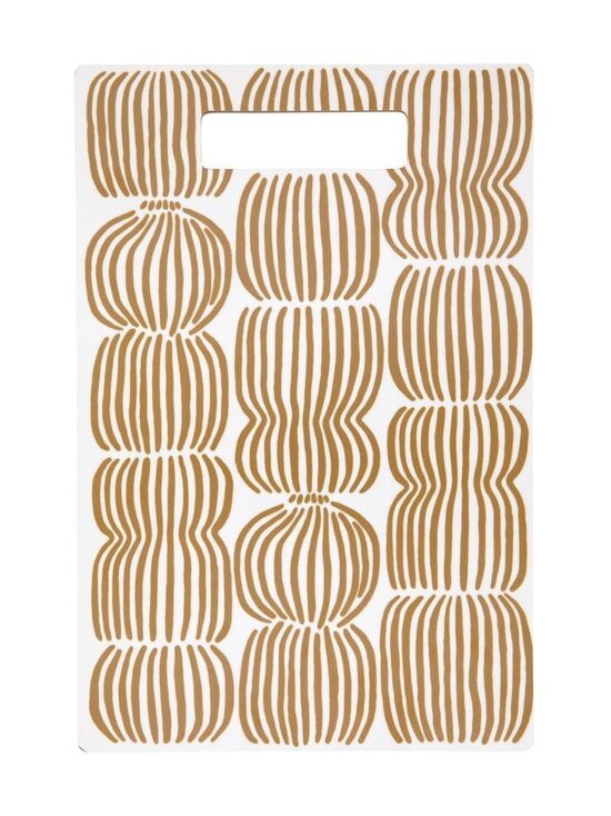 Pentik - Vilja-leikkuulauta 20 x 30 cm - BROWN   Stockmann - photo 1