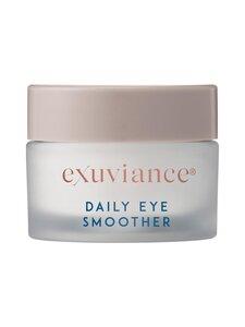 Exuviance - Shine Daily Eye Smoother -silmänympärysvoide 15 g | Stockmann