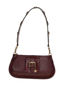 See By Chloe - Lesly Shoulder Bag -nahkalaukku - 56A OBSCURE PURPLE | Stockmann