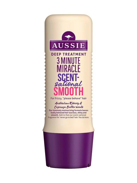 Aussie - Skinguard Sensitive 3MM Scent-Sational Smooth -hoitoaine 250 ml - NOCOL | Stockmann - photo 1