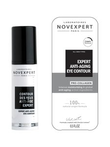 Novexpert - Pro Collagen Anti-Aging Eye Cream -silmänympärysvoide 15 ml - null | Stockmann