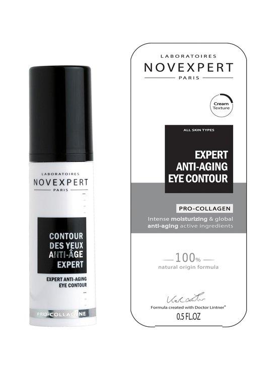 Novexpert - Pro Collagen Anti-Aging Eye Cream -silmänympärysvoide 15 ml - VALKOINEN | Stockmann - photo 1