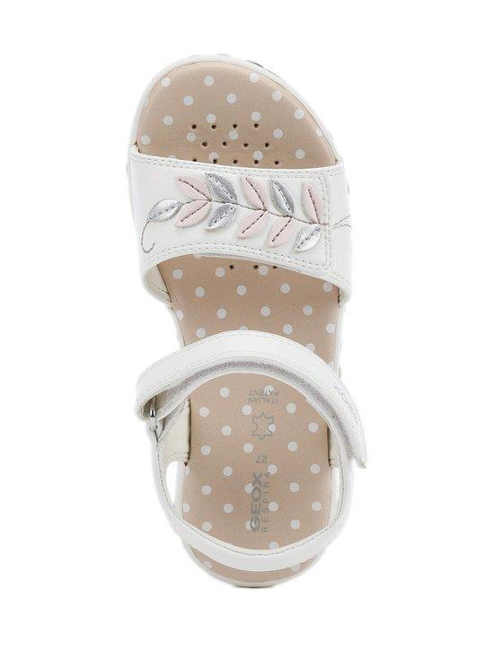 Geox - Haiti-sandaalit - C1000 WHITE | Stockmann - photo 2