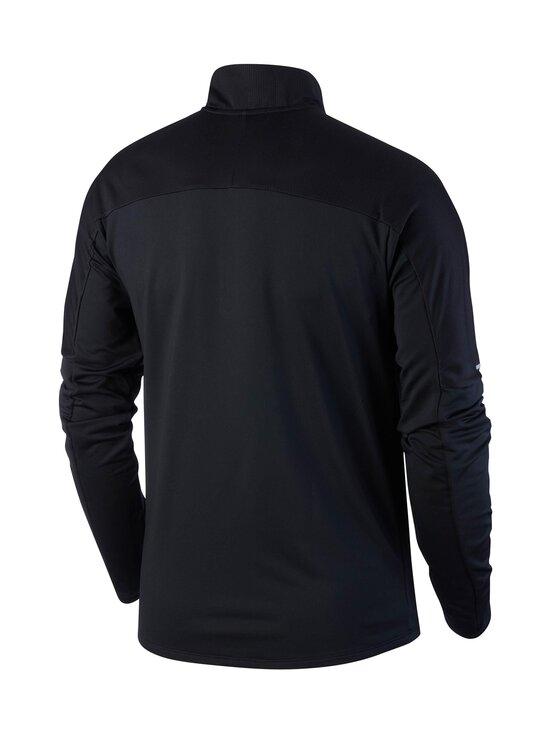 Nike - Dri-FIT Running -juoksupaita - 070 DK SMOKE GREY/BLACK/REFLECTIVE SILV | Stockmann - photo 2