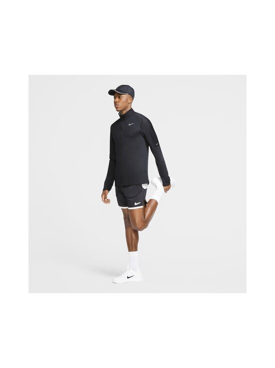 Nike - Dri-FIT Running -juoksupaita - 070 DK SMOKE GREY/BLACK/REFLECTIVE SILV | Stockmann - photo 7