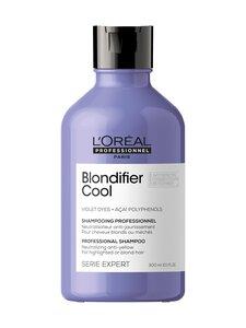 L'Oréal Professionnel - Blondifier Shampoo COOL 300 ml | Stockmann
