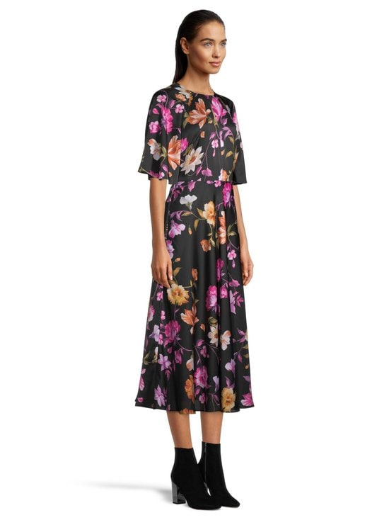 Ted Baker London - Ossiee-mekko - BLACK | Stockmann - photo 4