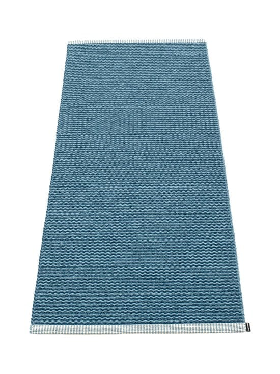 Pappelina - Mono-muovimatto 60 x 150 cm - OCEAN BLUE (SININEN) | Stockmann - photo 1